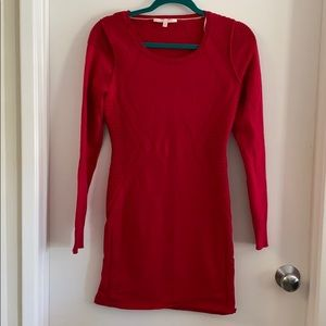 Gently used Victoria secret knit dress